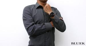 ユンハンス エアリアス クロノスコープ クロノグラフ パワーリザーブ 腕時計 メンズ JUNGHANS 028/4104.00