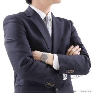 ユンハンス フォーム クオーツ 腕時計 メンズ JUNGHANS 041/4886.44