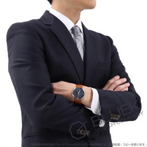 ユンハンス マイスター メガ 腕時計 メンズ JUNGHANS 058/4801.00