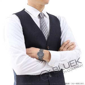 ユンハンス マックスビル メガ 腕時計 メンズ JUNGHANS 058/4823.00