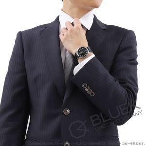 ロンジン マスターコレクション アリゲーターレザー 腕時計 メンズ LONGINES L2.628.4.51.7