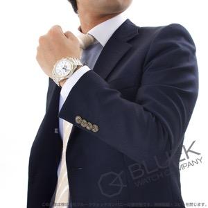ロンジン マスターコレクション クロノグラフ ムーンフェイズ 腕時計 メンズ LONGINES L2.673.5.78.7
