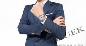 ロンジン マスターコレクション パワーリザーブ 腕時計 メンズ LONGINES L2.714.4.71.6