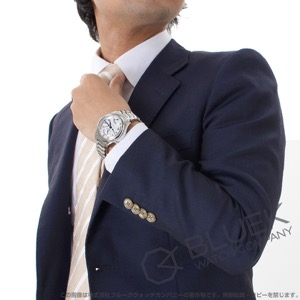 ロンジン マスターコレクション 4レトログラード 腕時計 メンズ LONGINES L2.715.4.71.6
