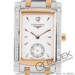 ロンジン ドルチェビータ ダイヤ 腕時計 レディース LONGINES L5.502.5.19.7