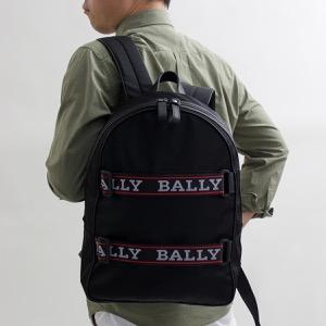 バリー リュックサック バッグ メンズ フィリップ FLIP ブラック FLIP 00 6221629 BALLY