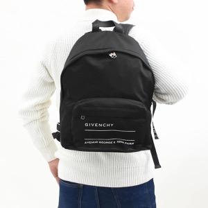 ジバンシー ジバンシィ リュックサック/バックパック バッグ メンズ ブラック BK500RK0AT 004 GIVENCHY