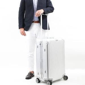 リモワ スーツケース/旅行用バッグ バッグ メンズ レディース トパーズ 67L 3〜5泊 ELECTRONIC TAG シルバー 924.63.00.5 RIMOWA