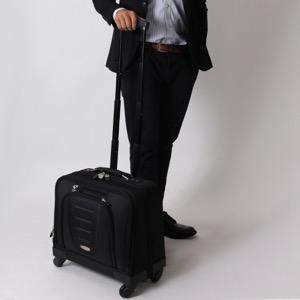 サムソナイト ビジネスバッグ バッグ メンズ MOBILE OFFICE SIDE LOADER ブラック 11020 1041 SAMSONITE