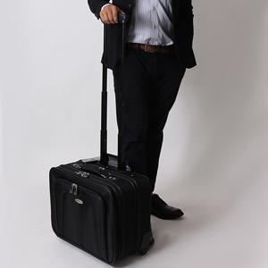 サムソナイト ビジネスバッグ バッグ メンズ MOBILE OFFICE BUSINESS ONE ブラック 11021 1041 SAMSONITE