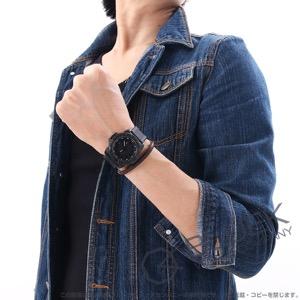 ルミノックス ネイビーシール カラーマーク ブラックアウト 腕時計 メンズ LUMINOX 3051.BO