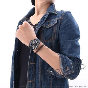 ルミノックス ネイビーシール カラーマーク クロノグラフ 腕時計 メンズ LUMINOX 3081