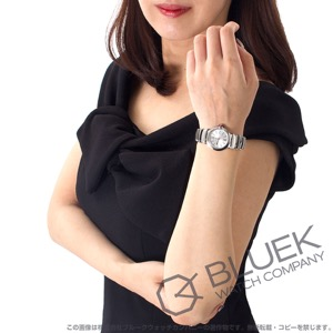 ブルガリ ルチェア ダイヤ 腕時計 レディース BVLGARI LU28C6SSD