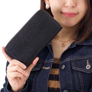 ブルガリ 長財布 財布 メンズ レディース ブルガリブルガリ 【BB】 ブラック 280561 BVLGARI