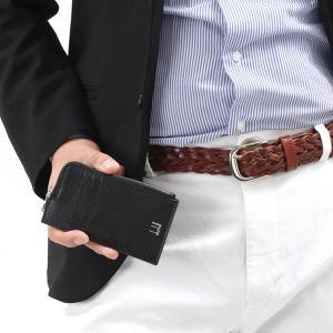 ダンヒル クレジットカードケース/コインケース メンズ カドガン ブラック DU18F210ZCA 001 2020年春夏新作 DUNHILL