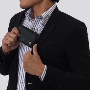 ダンヒル コインケース【小銭入れ】 財布 メンズ ウィンザー 【WINDSOR】 ブラック L2PA80 A DUNHILL