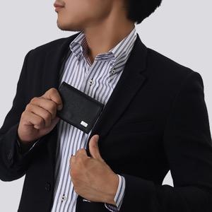 ダンヒル コインケース【小銭入れ】 財布 メンズ アボリティーズ 【AVORITIES】 ブラック L2R980 A DUNHILL