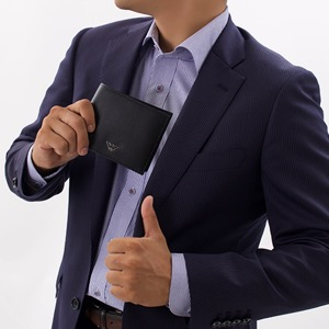 エンポリオアルマーニ 二つ折り財布 財布 メンズ PORTAFOGLIO LOGATO ブラック YEM122 YAQ2E 81072 EMPORIO ARMANI