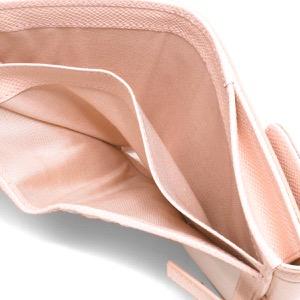 フェラガモ 二つ折り財布 財布 レディース ヴァラ リボン ニールンドピンク 22C911 NYLUND PINK 0741406 SALVATORE FERRAGAMO