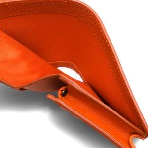 フェラガモ 二つ折り財布/ミニ財布 財布 レディース ヴァラ リボン サツマオレンジ 22D515 SATSUMA 0746711 SALVATORE FERRAGAMO