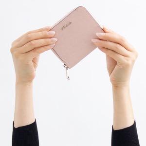 フルラ 二つ折り財布 財布 レディース バビロン ムーンストーンベージュ PR84 B30 6M0 908287 FURLA