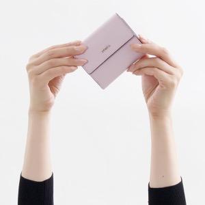 フルラ 二つ折り財布 財布 レディース バビロン カメリアピンク PZ10 B30 LC4 963512 2018年秋冬新作 FURLA