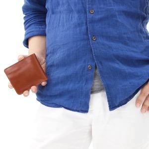 グレンロイヤル 二つ折り財布 財布 メンズ オックスフォードタンブラウン 034128 OXFORDTAN GLENROYAL