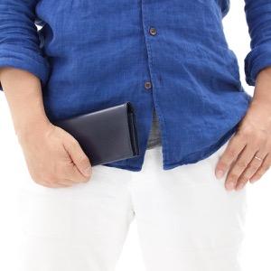 グレンロイヤル 長財布 財布 メンズ ダークブルー 035594 DARKBLUE GLENROYAL