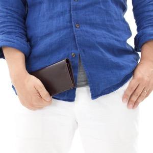 グレンロイヤル 長財布 財布 メンズ シガーブラウン 035605 CIGAR GLENROYAL