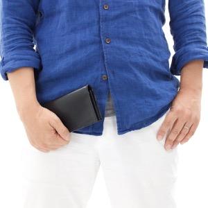 グレンロイヤル 長財布 財布 メンズ ニューブラック 035605 NEWBLACK GLENROYAL