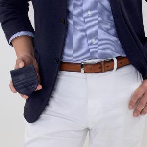 グレンロイヤル コインケース【小銭入れ】 財布 メンズ ダークブルー 036146 DARKBLUE GLENROYAL