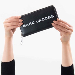 マークジェイコブス 長財布 財布 メンズ レディース ザ タグ ブラック M0014583 001 MARC JACOBS