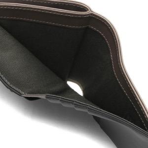 メゾンマルジェラ 二つ折り財布 財布 メンズ レディース ステッチ ダークグレー S35UI0438 PS935 H2316 MAISON MARGIELA