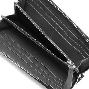 メゾンマルジェラ 長財布 財布 メンズ レディース ステッチ ブラック S56UI0110 PR044 T8013 MAISON MARGIELA