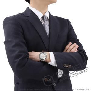 モーリス・ラクロア アイコン デイト 腕時計 メンズ MAURICE LACROIX AI1008-SS001-130-1