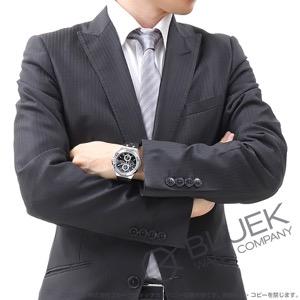 モーリス・ラクロア アイコン クロノグラフ 腕時計 メンズ MAURICE LACROIX AI1018-SS001-330-1
