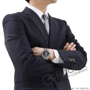 モーリス・ラクロア アイコン クロノグラフ 腕時計 メンズ MAURICE LACROIX AI1018-SS002-330-1