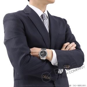 モーリス・ラクロア アイコン クロノグラフ 腕時計 メンズ MAURICE LACROIX AI6038-SS002-330-1