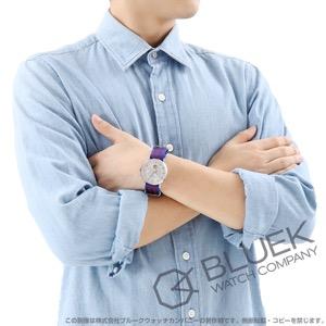 モーリス・ラクロア エリロス FCバルセロナ 替えベルト付き 腕時計 メンズ MAURICE LACROIX EL1087-SS002-120