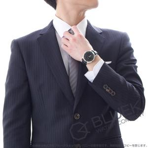 モーリス・ラクロア レ・クラシック ムーンフェイズ 腕時計 メンズ MAURICE LACROIX LC6068-SS001-33EJ