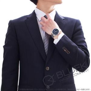 モーリス・ラクロア マスターピース リザーブ・ド・マルシェ パワーリザーブ 腕時計 メンズ MAURICE LACROIX MP6807-SS002-310