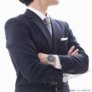 モーリス・ラクロア ポントスS クロノグラフ 替えベルト付き 腕時計 メンズ MAURICE LACROIX PT6008-SS002-330