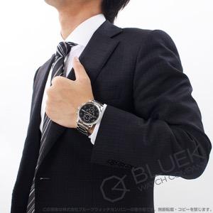 モンブラン タイムウォーカー ツインフライ クロノグラフ 腕時計 メンズ MONTBLANC 104286-N