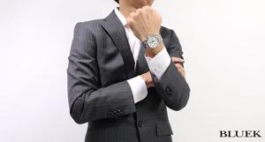 モンブラン スター クロノグラフ 腕時計 メンズ MONTBLANC 106468