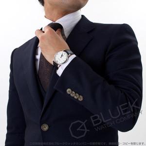 モンブラン スター クラシック アリゲーターレザー 腕時計 メンズ MONTBLANC 107073