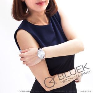 モンブラン スター デイト ダイヤ 腕時計 ユニセックス MONTBLANC 107117