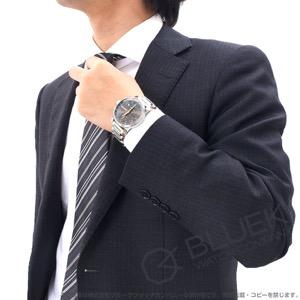モンブラン タイムウォーカー UTC クロノグラフ 腕時計 メンズ MONTBLANC 107303