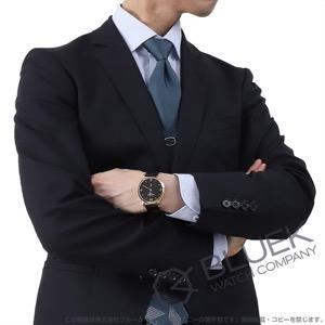 モンブラン スター YG金無垢 アリゲーターレザー 腕時計 メンズ MONTBLANC 107340