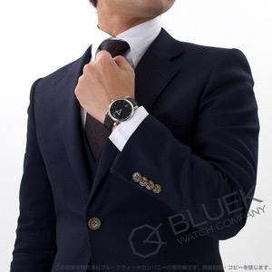 モンブラン スター クラシック アリゲーターレザー 腕時計 メンズ MONTBLANC 108769