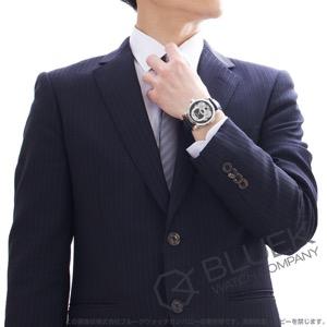 モンブラン ニコラ・リューセック ライジングアワー クロノグラフ アリゲーターレザー 腕時計 メンズ MONTBLANC 108790